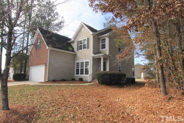 5400 Sapphire Springs Drive, Knightdale, NC 27545 (#2298247) :: Marti Hampton Team - Re/Max One Realty