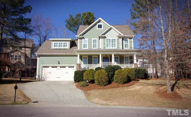 1401 Recapture Court, Wake Forest, NC 27587 (#2298251) :: Raleigh Cary Realty