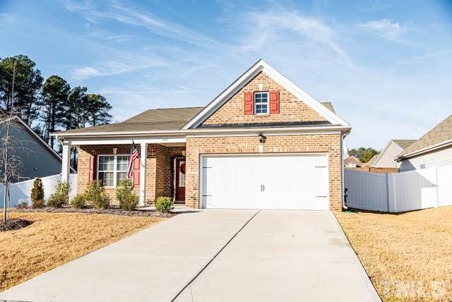 1405 Abercorn Lane, Sanford, NC 27330 (#2298262) :: Sara Kate Homes