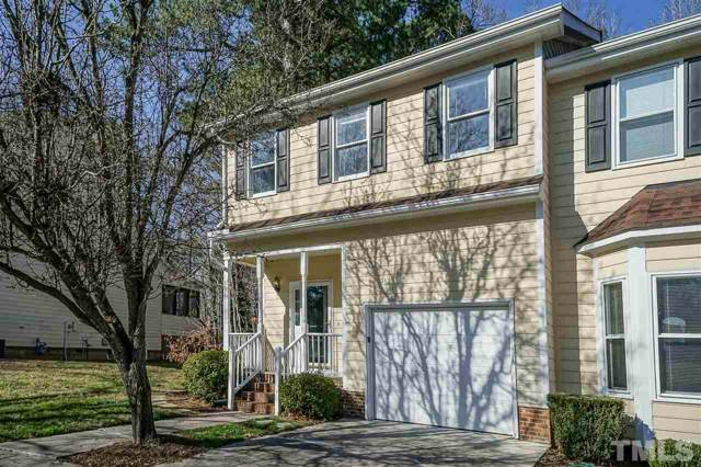 47 Citation Drive, Durham, NC 27713 (#2298265) :: M&J Realty Group