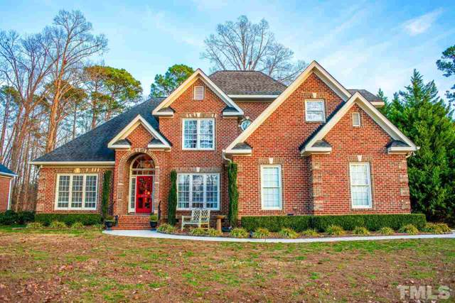 3900 Lauriston Road, Raleigh, NC 27616 (#2298279) :: The Jim Allen Group