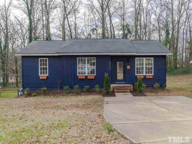 2332 Milburnie Road, Raleigh, NC 27610 (#2298280) :: Dogwood Properties