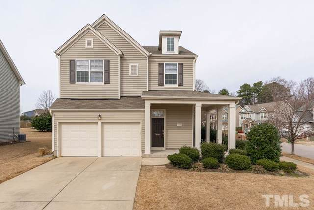 2153 Maizefield Lane, Fuquay Varina, NC 27526 (#2298281) :: The Perry Group
