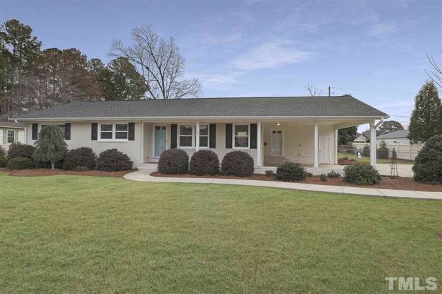 1206 Guy Avenue, Dunn, NC 28334 (#2298318) :: RE/MAX Real Estate Service