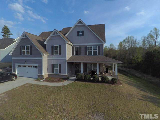 4500 Kenning Park Drive, Raleigh, NC 27616 (#2298319) :: Classic Carolina Realty
