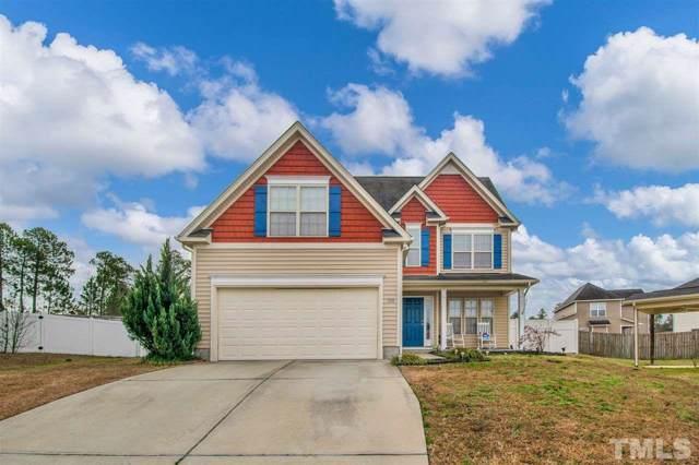108 Red Coat Drive, Cameron, NC 28326 (#2298320) :: Dogwood Properties