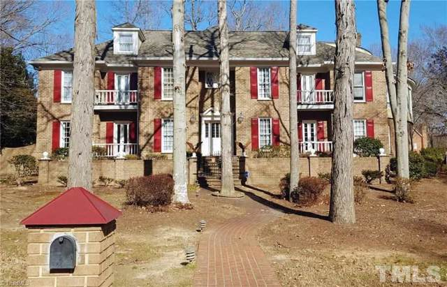606 Willoughby Boulevard, Greensboro, NC 27408 (#2298322) :: The Perry Group
