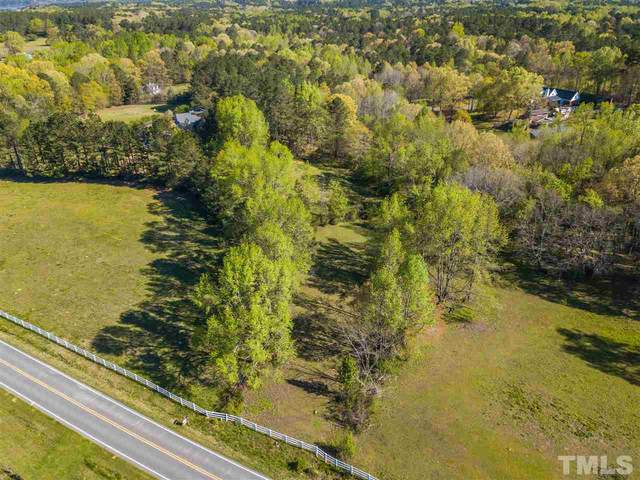 2585 Lot 1B Marthas Chapel Road, Apex, NC 27523 (#2298326) :: The Perry Group
