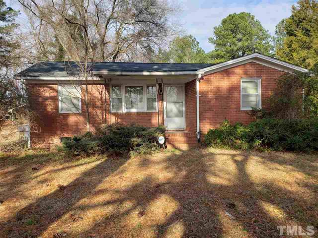929 Robertson Street, Knightdale, NC 27545 (MLS #2298330) :: The Oceanaire Realty