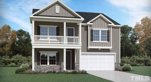 105 Barnwell Loop 149 - Tryon C, Angier, NC 27501 (#2298332) :: The Jim Allen Group