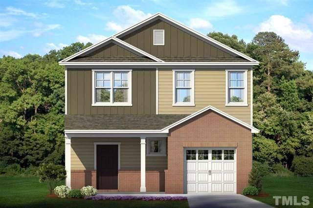 214 Stornoway Lane #129, Clayton, NC 27527 (MLS #2298340) :: The Oceanaire Realty