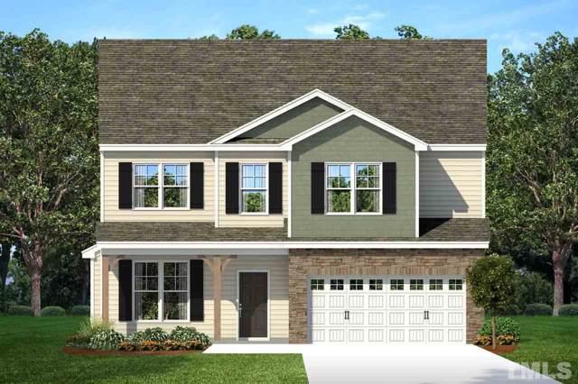 260 Stornoway Lane #132, Clayton, NC 27527 (#2298348) :: Raleigh Cary Realty