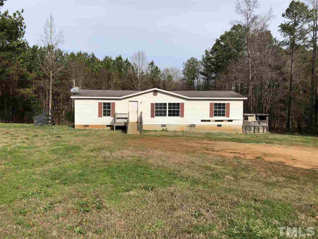 2056 W Green Street, Franklinton, NC 27525 (#2298356) :: The Perry Group