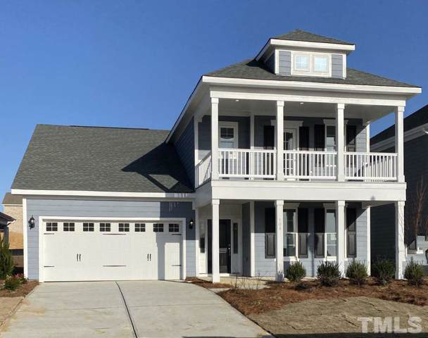 104 Flanders Lane, Clayton, NC 27520 (#2298360) :: Raleigh Cary Realty