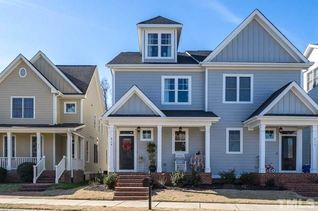 414 S Camellia Street, Chapel Hill, NC 27516 (#2298364) :: Classic Carolina Realty