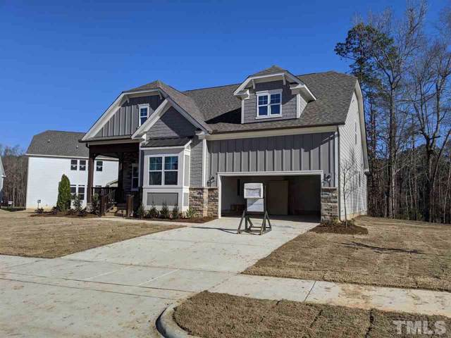 1715 Aberdour Drive #444, Apex, NC 27502 (#2298372) :: The Perry Group