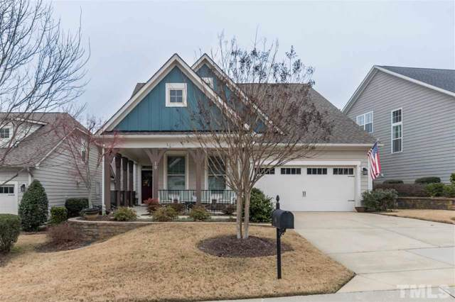 10 White Pine Drive, Clayton, NC 27527 (#2298375) :: The Jim Allen Group