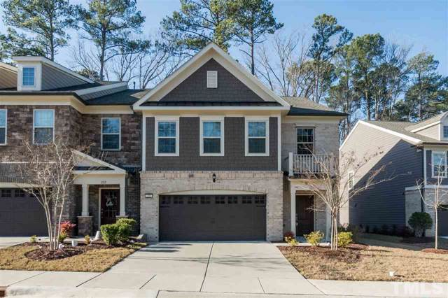 220 Daymire Glen Lane, Cary, NC 27519 (#2298377) :: Real Estate By Design