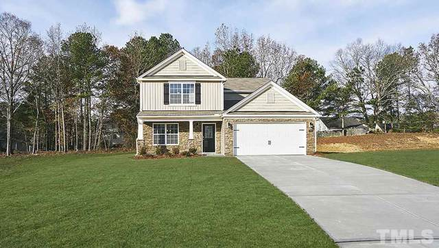 138 Rockwater Way, Zebulon, NC 27597 (#2298392) :: The Jim Allen Group
