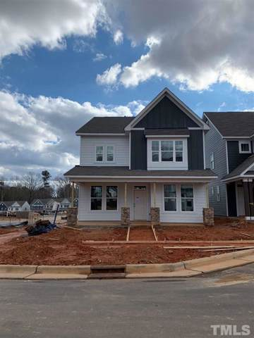 101 Beldenshire Way Lot 289, Holly Springs, NC 27540 (#2298396) :: The Perry Group