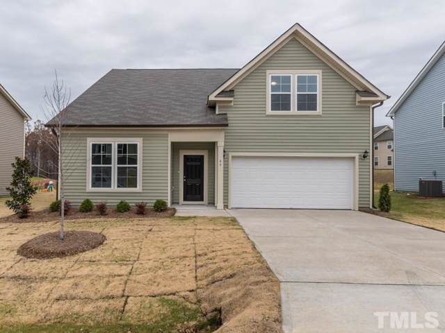 513 Willow Breeze Court Lot 275, Zebulon, NC 27597 (#2298402) :: The Perry Group
