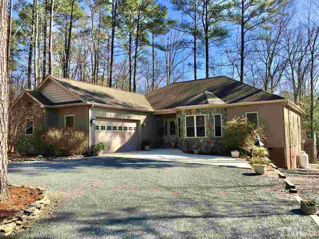 6098 Dunes Drive, Sanford, NC 27332 (#2298409) :: M&J Realty Group