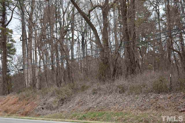 0 Siler City Glendon Road, Siler City, NC 27344 (#2298412) :: Triangle Just Listed