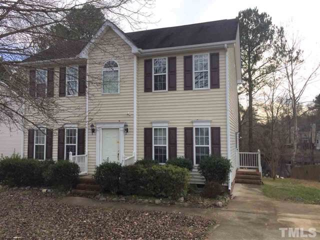 5716 Brookshadow Drive, Raleigh, NC 27610 (#2298424) :: Dogwood Properties