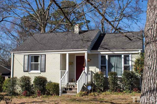 2331 Stevens Road, Raleigh, NC 27610 (#2298426) :: Raleigh Cary Realty