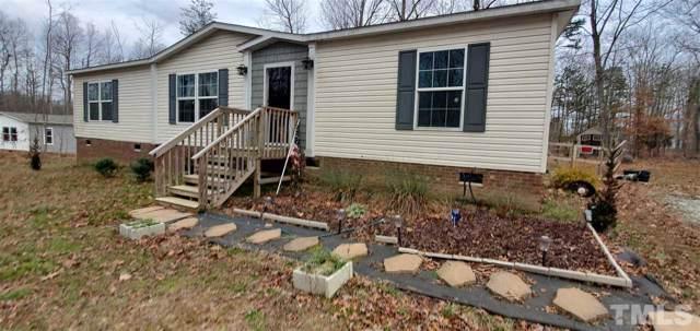 100 Marco Road, Roxboro, NC 27574 (#2298434) :: Sara Kate Homes