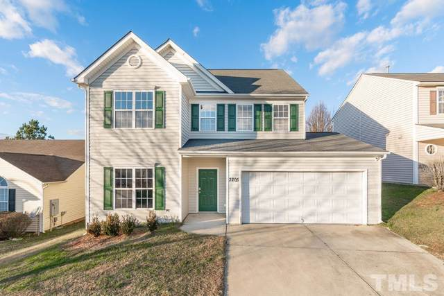 3205 Cotton Grove Run, Raleigh, NC 27610 (#2298438) :: Dogwood Properties