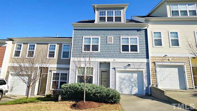 129 Deacon Ridge Street, Wake Forest, NC 27587 (#2298439) :: Classic Carolina Realty