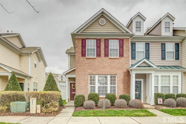 711 Bryant Street, Raleigh, NC 27603 (#2298453) :: Triangle Top Choice Realty, LLC