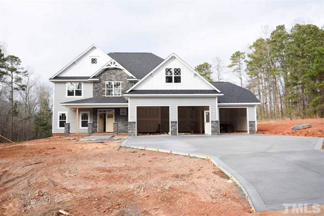1616 Dail Drive, Raleigh, NC 27603 (MLS #2298458) :: The Oceanaire Realty