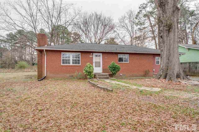 2316 Broad Street, Durham, NC 27704 (#2298465) :: Raleigh Cary Realty
