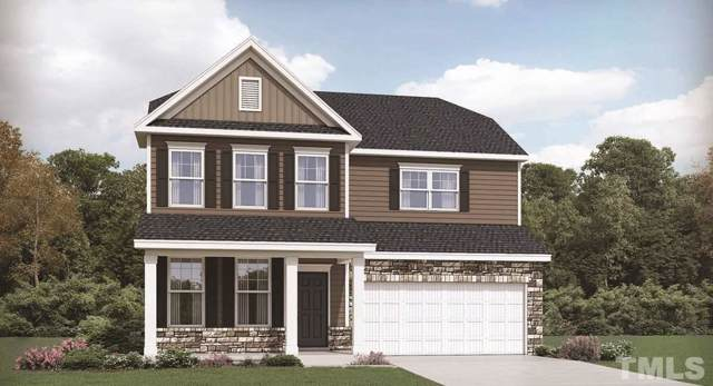 960 Bellewood Gardens Drive 6 - Surrey D, Angier, NC 27501 (#2298495) :: Raleigh Cary Realty