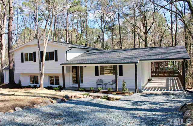 3521 Hamstead Court, Durham, NC 27707 (#2298500) :: Raleigh Cary Realty