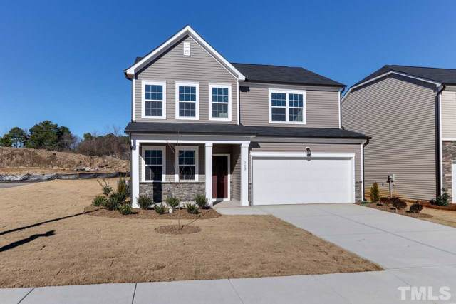 1013 Macabee Court 73 - Hamilton D, Angier, NC 27501 (#2298506) :: Raleigh Cary Realty