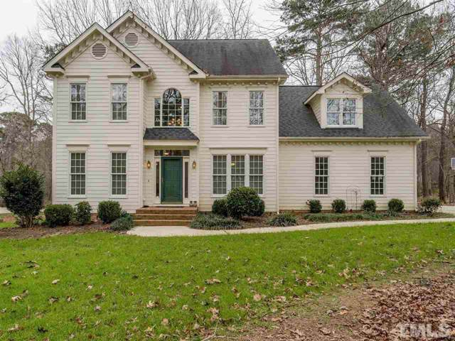5105 Wolcott Court, Fuquay Varina, NC 27526 (#2298522) :: The Results Team, LLC