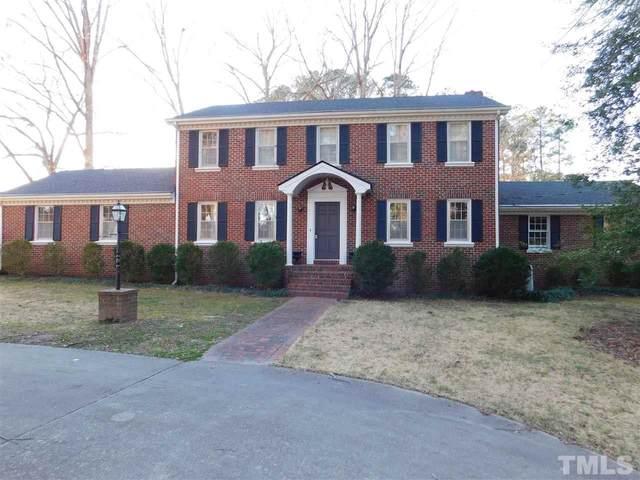 3013 Pearces Road, Zebulon, NC 27597 (#2298536) :: RE/MAX Real Estate Service