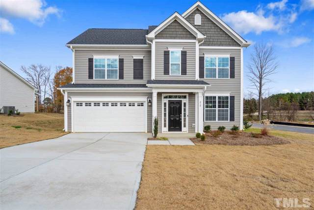 1268 Valley Dale Drive, Fuquay Varina, NC 27526 (#2298543) :: The Perry Group