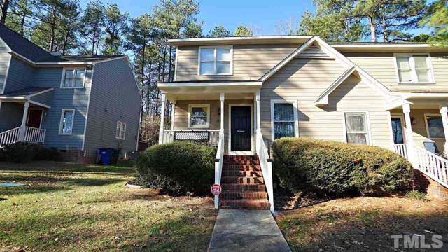 1805 Crystal Downs Lane, Raleigh, NC 27604 (#2298544) :: M&J Realty Group