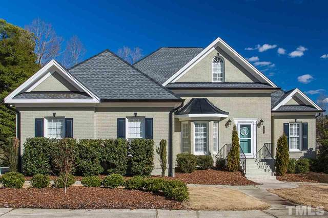 102 Aleah Court, Clayton, NC 27520 (#2298561) :: Raleigh Cary Realty