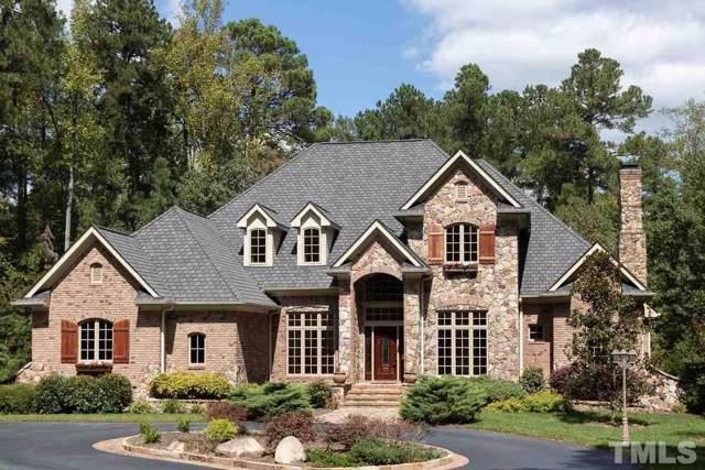 490 Sun Forest Way, Chapel Hill, NC 27517 (#2298567) :: The Adamson Team