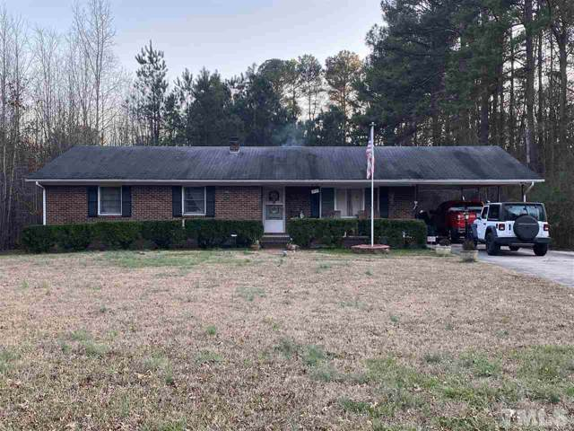 2314 Ferrell Road, Durham, NC 27704 (#2298605) :: The Results Team, LLC