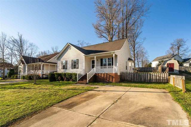 510 Southampton Drive, Knightdale, NC 27545 (#2298611) :: Triangle Top Choice Realty, LLC