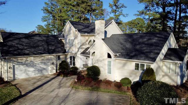 8816 Wildwood Links, Raleigh, NC 27613 (#2298614) :: RE/MAX Real Estate Service