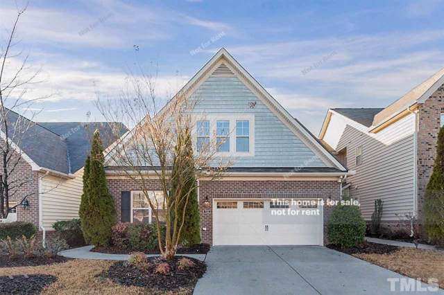 713 Windy Peak Loop, Cary, NC 27519 (#2298616) :: The Perry Group
