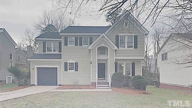 5412 Pennfine Drive, Raleigh, NC 27610 (#2298617) :: Dogwood Properties