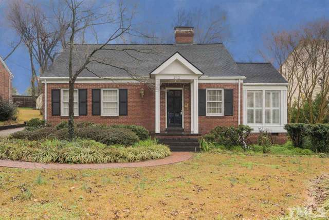 213 Lafayette Road, Raleigh, NC 27604 (#2298642) :: The Beth Hines Team